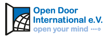 Open Door International e.V.   Stipendiaten Blog