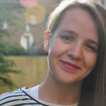 Sarah, ODI, Stipendiatin, Rheingold-Stipendium, USA, Open Door International, Schüleraustausch