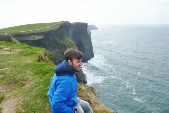 ODI Freiwilligendienst Irland