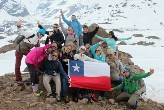 Kurzzeitprogramme Chile ODI