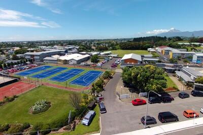 Schüleraustausch Neuseeland Nordinsel Spotswood College ODI