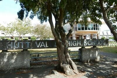 Schüleraustausch Neuseeland Nordinsel Hutt Valley High School ODI