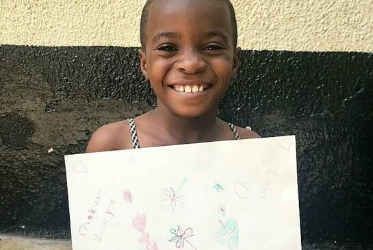 ODI Freiwilligendienst Tansania
