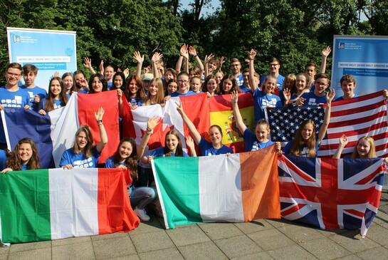 Schüleraustausch weltweit mit ODI