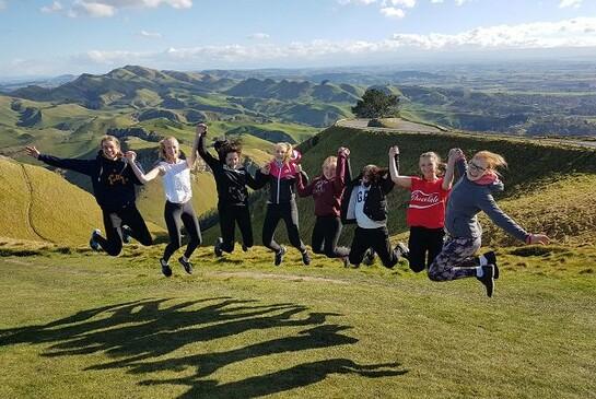 Kurzzeitprogramme Neuseeland ODI
