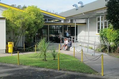 Schüleraustausch Neuseeland Nordinsel Whakatane High School ODI