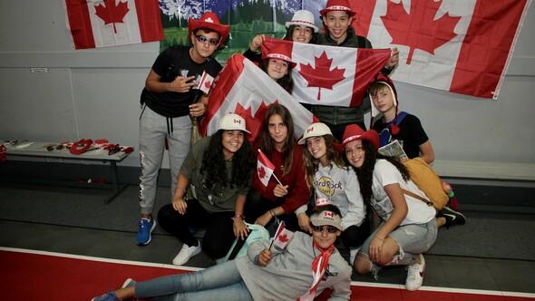 Kurzzeitprogramme Kanada ODI