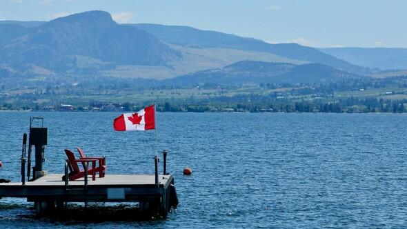 Schüleraustausch Kanada Schuldistrikte Central Okanagan ODI