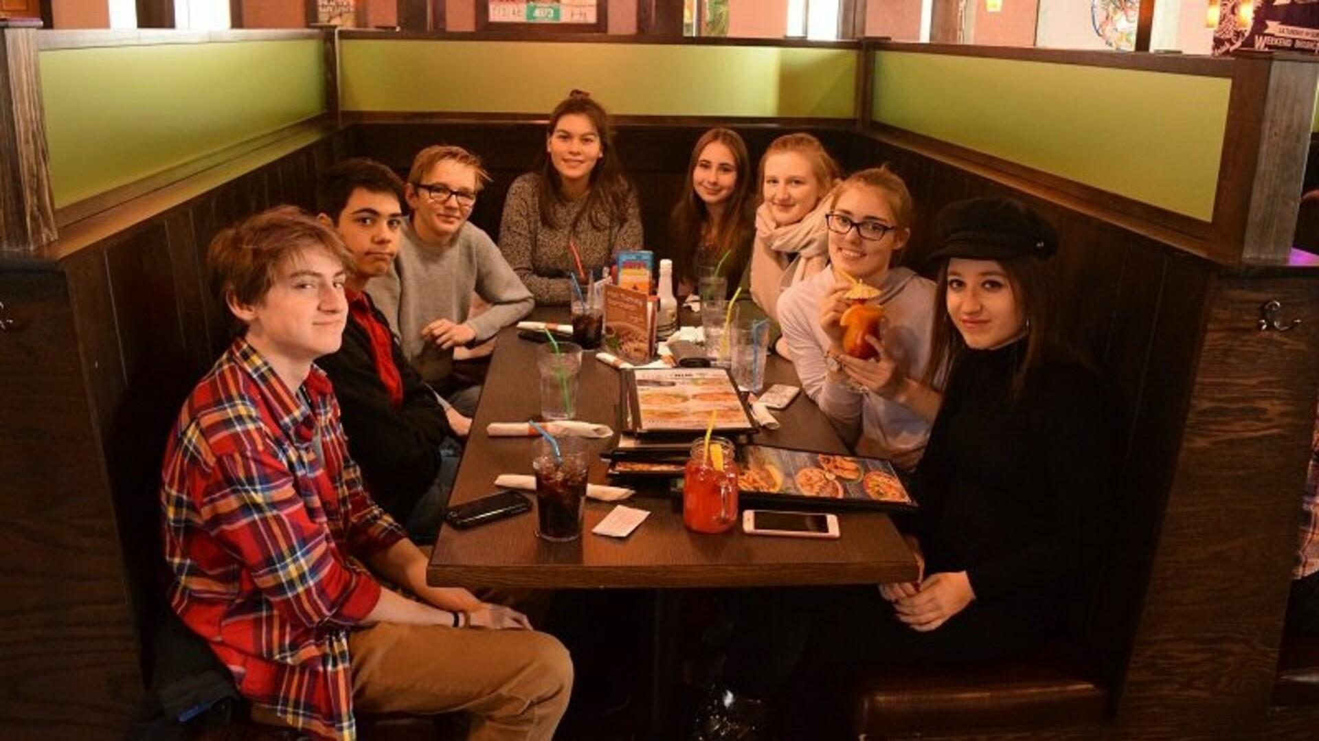 Schüleraustausch Kanada Schuldistrikte Saanich ODI