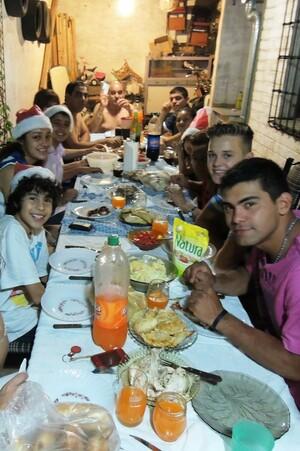 Schüleraustausch Argentinien Erfahrungsbericht Jan ODI