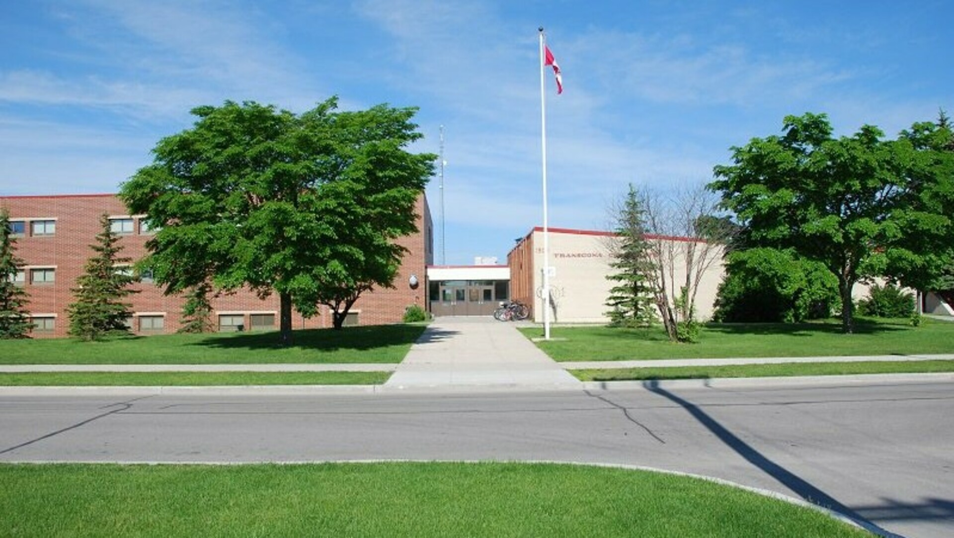 Schüleraustausch Kanada Schuldistrikte River East Transcona ODI