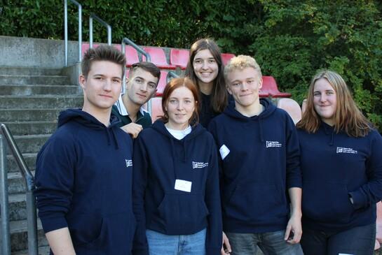 ODI Schüleraustausch Freiwilligendienst Gastfamilie