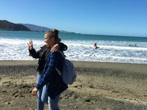 Schüleraustausch Neuseeland Erfahrungsbericht Michaela ODI