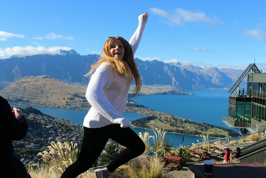 Schüleraustausch Neuseeland ODI