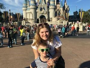 Schüleraustausch USA Erfahrungsberichte Tamara ODI