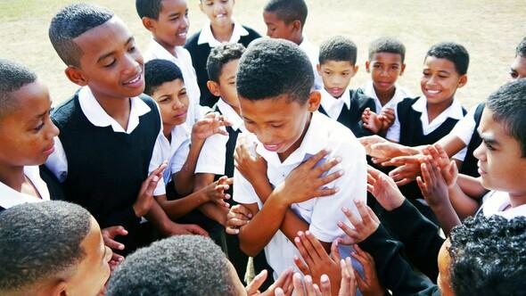 ODI Freiwilligendienst Südafrika