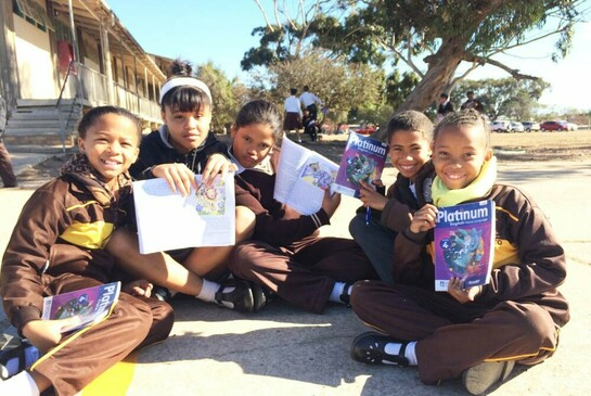 ODI Freiwilligendienst Südafrika Schule
