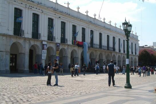 Kurzzeitprogramme Argentinien ODI