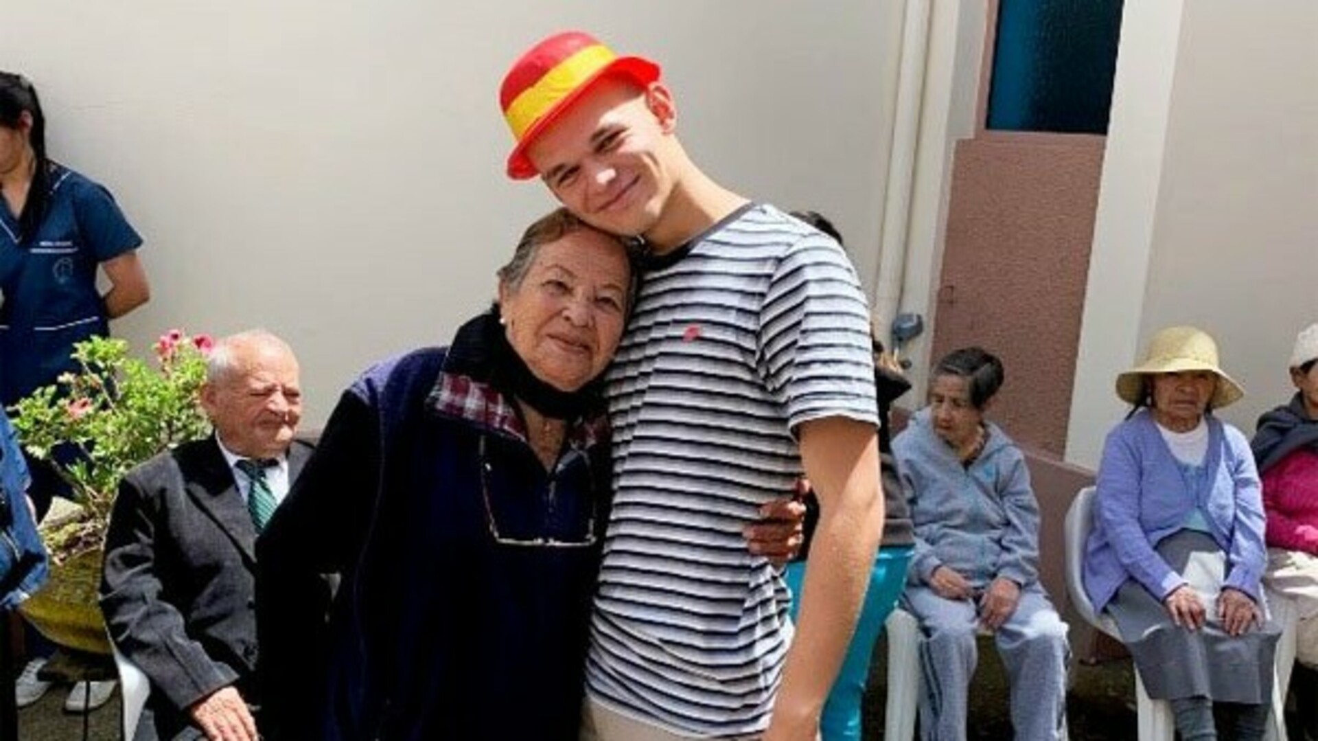 ODI weltwärts Freiwilligendienst Ecuador