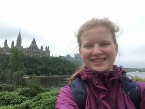 Schüleraustausch Kanada Erfahrungsbericht Charlotte ODI