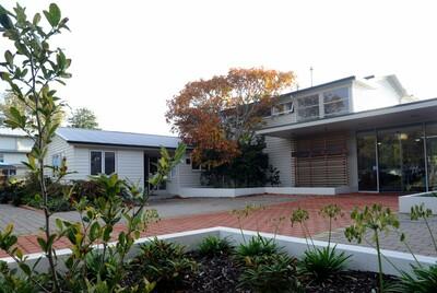 Schüleraustausch Neuseeland Südinsel Queens High School ODI