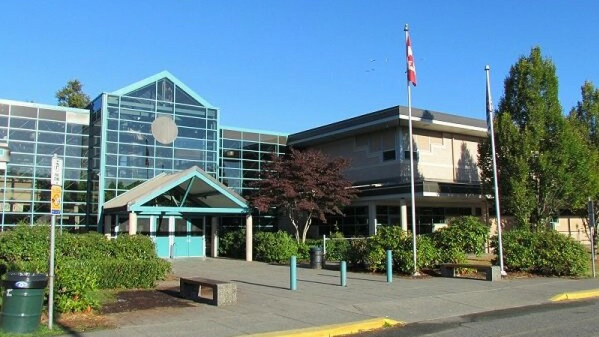 Schüleraustausch Kanada Schuldistrikte Langley ODI