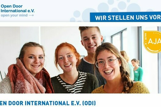 Flyer Über ODI