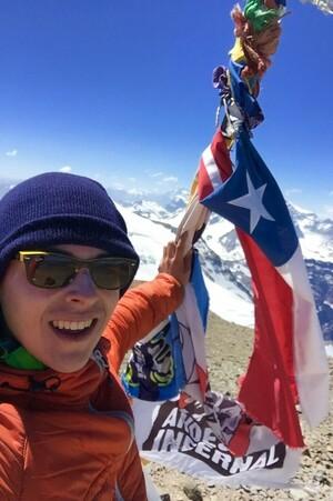 Schüleraustausch Chile Erfahrungsbericht Jan Lukas ODI