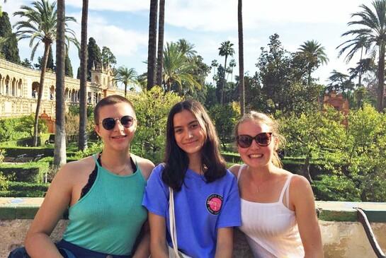 Schüleraustausch Spanien Elternstimme Dorothea ODI