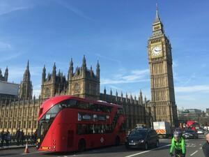 Schüleraustausch Großbritannien Erfahrungsbericht Arved ODI