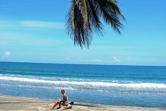 ODI Freiwilligendienst Costa Rica