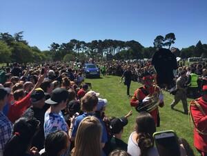 Schüleraustausch Neuseeland Erfahrungsbericht Manuel ODI
