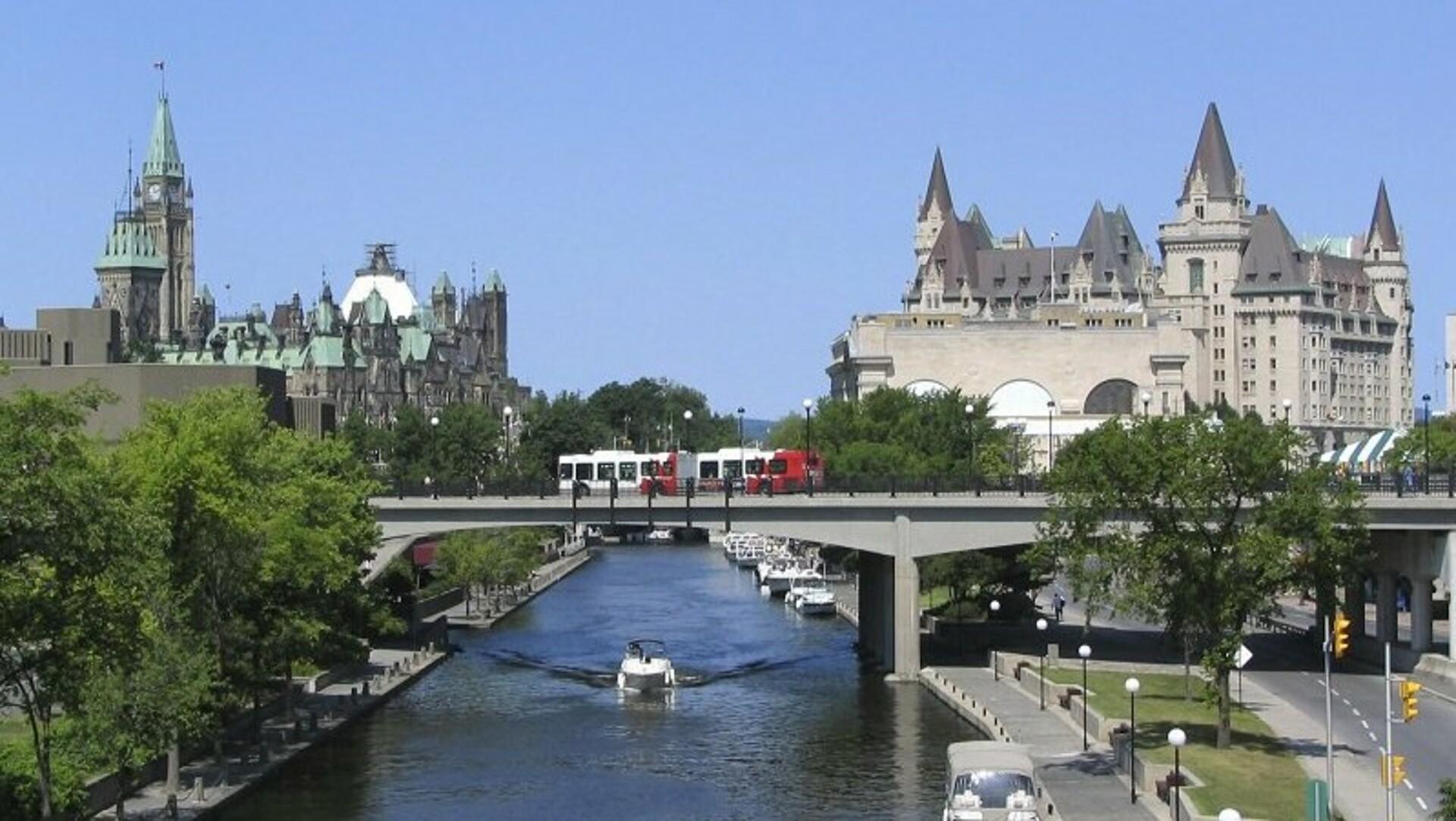 Schüleraustausch Kanada Schuldistrikte Ottawa Carleton ODI