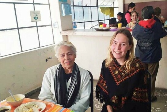 ODI weltwärts Freiwilligendienst Mexiko