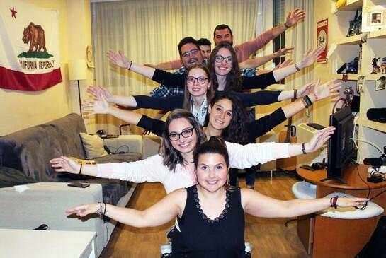 Schüleraustausch Spanien ODI