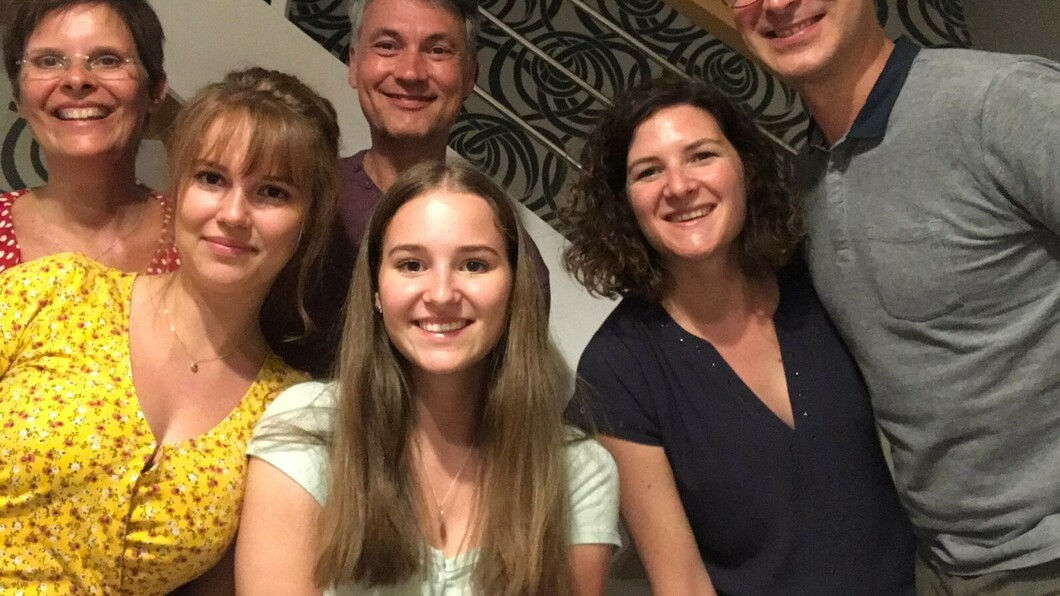 Schüleraustausch Frankreich Testimonial Stella