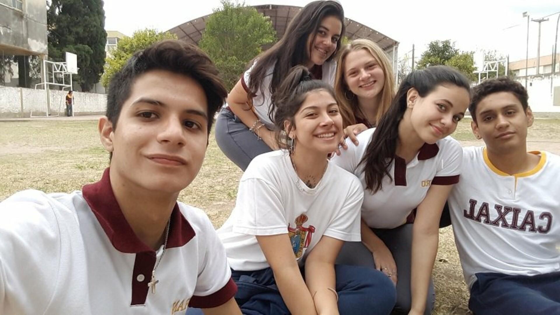 Schüleraustausch Argentinien Erfahrungsbericht Silja ODI