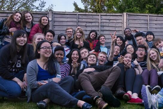 Schüleraustausch Großbritannien ODI