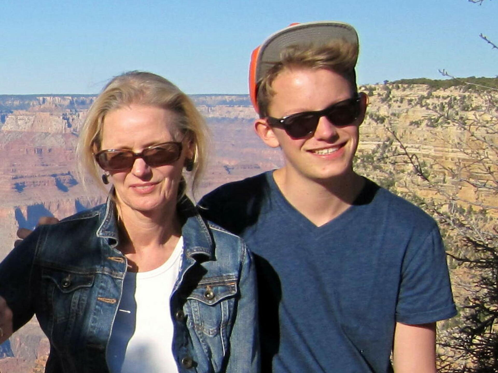 Schüleraustausch USA Elternstimme Linus ODI
