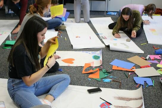 Schüleraustausch ODI Vorbereitungsseminar