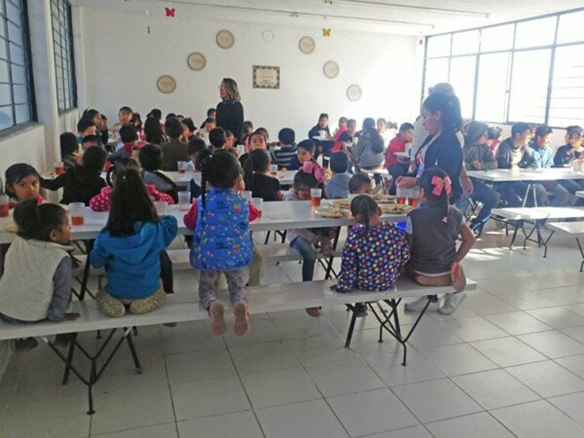 ODI Freiwilligendienst Mexiko