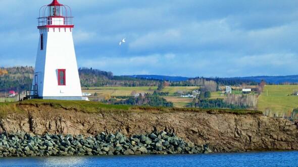 Schüleraustausch Kanada Schuldistrikte New Brunswick ODI