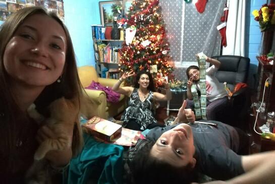 Schüleraustausch Chile ODI