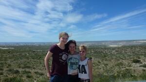 Schüleraustausch Argentinien Erfahrungsbericht Ilka ODI