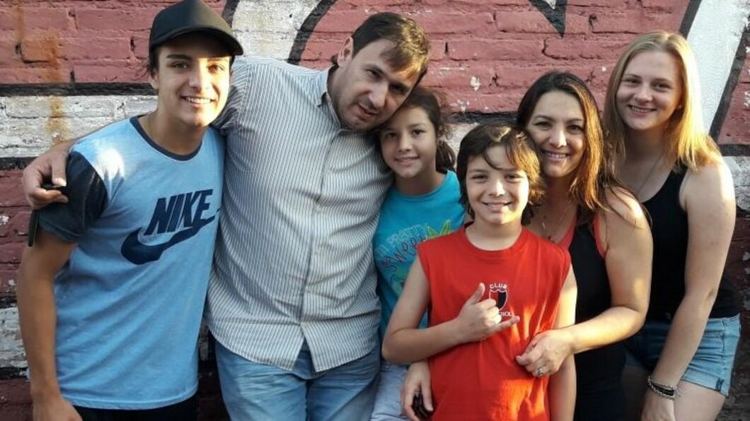Schüleraustausch Argentinien Testimonial Silja
