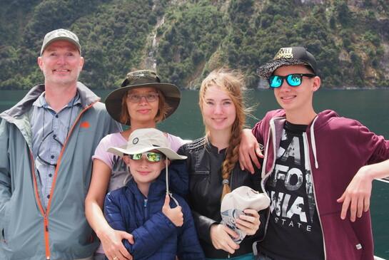 Schüleraustausch Neuseeland Elternstimme Jasper ODI