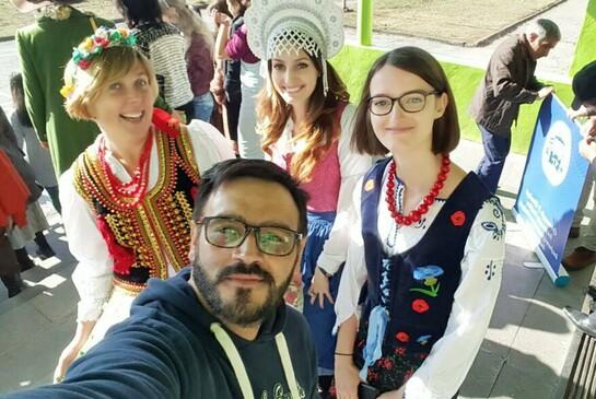 ESK Freiwilligendienst Armenien ODI