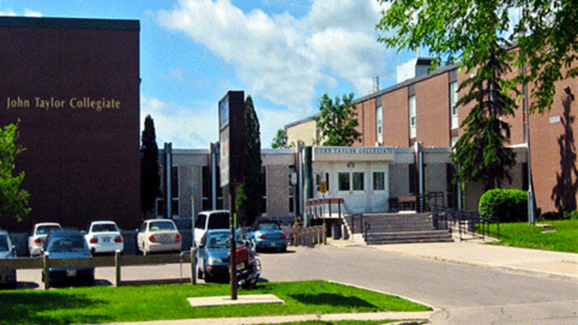 Schüleraustausch Kanada Schuldistrikte St James Assiniboia ODI