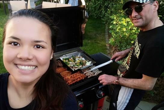 Schüleraustausch Chile Elternstimme Iris ODI